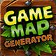 Game Map Generator 游戏界面-Graphicriver中文最全的素材分享平台