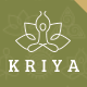 Kriya - Yoga WordPress Theme
