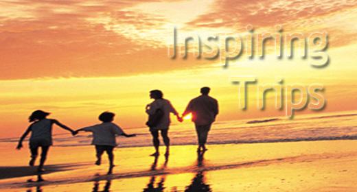 Inspiring Trips