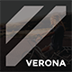 Verona - Responsive Email + StampReady Builder