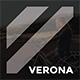 Verona - Responsive Email + StampReady Builder