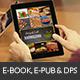 Cook Book E-book, E-pub & DPS