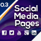 Multi Purpose Social Media Pages