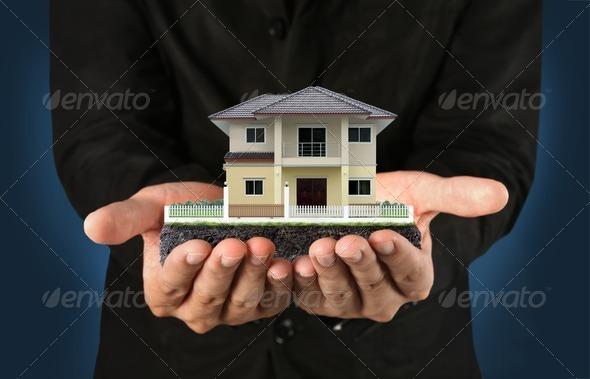 PhotoDune house 1695210