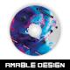 Color Smoke CD Cover