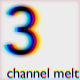 CHANNEL-MELT: 3-IN-ONE ROLLOVER MENU PACK - ActiveDen Item for Sale