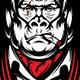 Grand Boss Gorilla