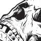 Hand Drawn Skulls - GraphicRiver Item for Sale