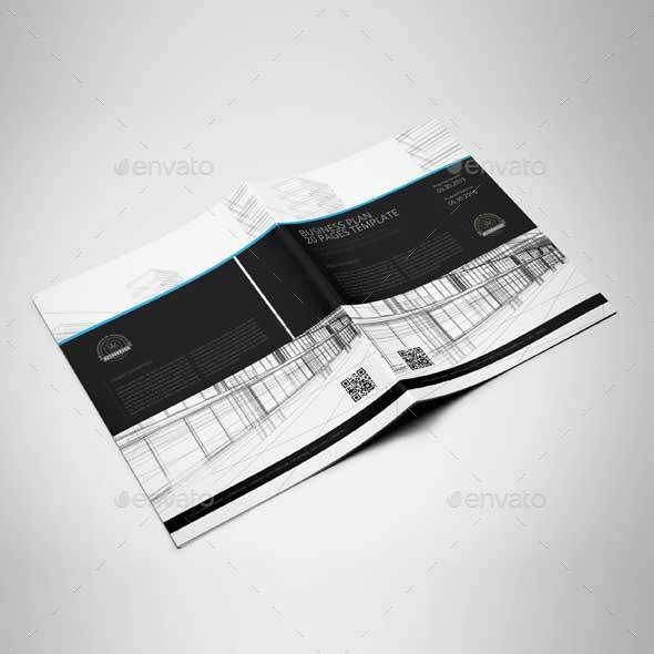 Business plan pages