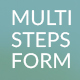 Multi-Step Signup Form