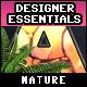 Designer Essentials Nature Vol.1