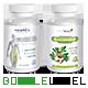 Label Design Template Bottle Nutrition Supplement