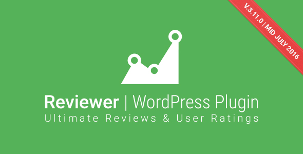 Reviewer WordPress Plugin - CodeCanyon Item for Sale