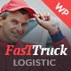 Fast Truck | Transportation & Logistics Theme