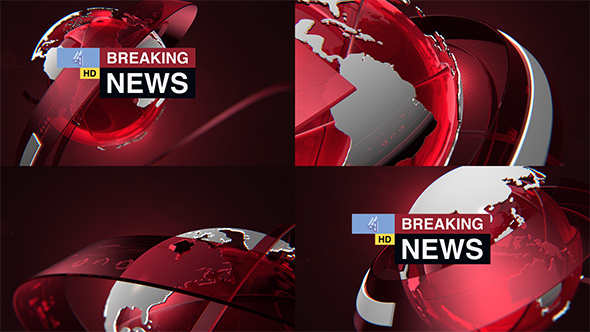 Breaking News Pack