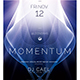 Momentum Flyer Template