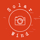 Photography WordPress Theme - SolarWind