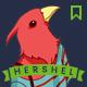 Hershel - Flexible Multipurpose WordPress Theme