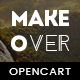 Makeover - Multipurpose OpenCart Theme