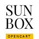 Pav Sunbox - Multipurpose Opencart theme