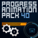Progress Animation Pack 40