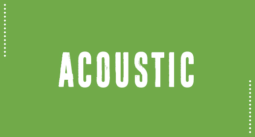 Acoustic Guitar Music