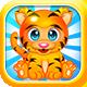 2D Mobile Game Kit - Jungle Story