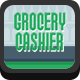 Grocery Cashier - HTML5 Game