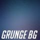Digital Storm Grunge Background