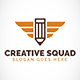 Creative Squad Logo