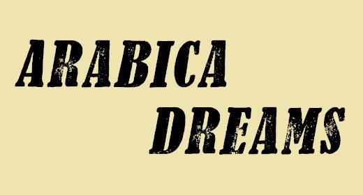 Arabica Dreams
