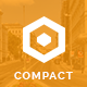 Compact - Corporate Multi-Purpose Joomla Template