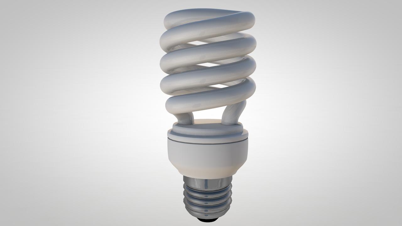Anatomy Of A Light Bulb