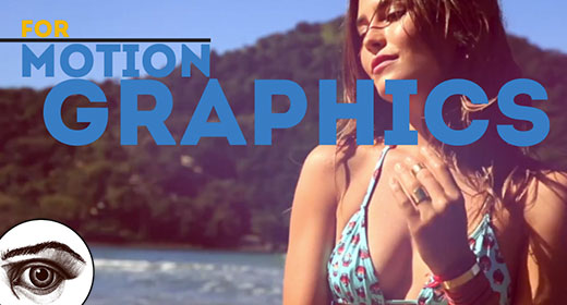 Motion Graphics by Rastefano