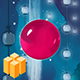 "BuildBox Game Template. Bubble Rebound: Android  <hr/> <p> Easy Reskin</p> <hr/> <p> AdMob & Chartboost</p> <hr/> <p> Remove Ads IAP"" height=""80″ width=""80″></a></div> <div class="