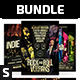 Music Flyer Bundle Vol. 15