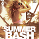 Summer Bash Flyer / Facebook Cover