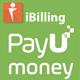 PayUmoney Payment Gateway Plugin for iBilling