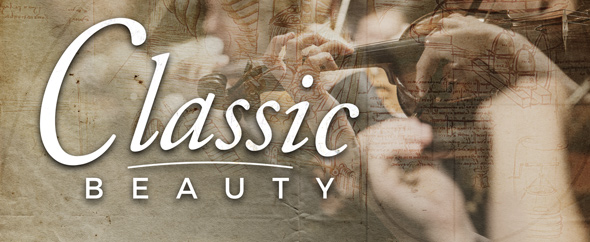 Classical beauty hero royalty free music