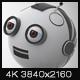 Robot SS2 - Wall Destruction 2