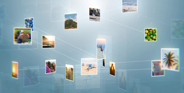 VideoHive Clean Foto Logo Ident 17103084