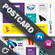 Products Postcard Templates