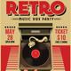 Retro Music Box Party 2