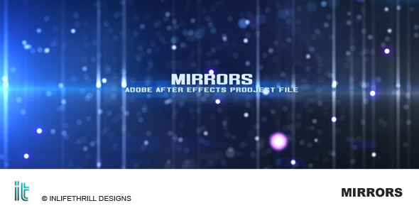 After Effects Project - VideoHive Mirrors 101179