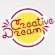 Creative Dream Font