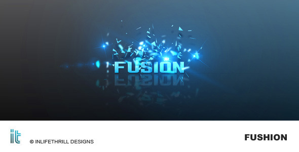 After Effects Project - VideoHive Fusion 119991