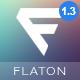 Flaton - WooCommerce Responsive Digital Theme