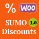 SUMO Discounts & Advanced Pricing - WooCommerce Discount System
