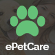 ePetCare - Pet Care<hr/> Pets Club</p><hr/> Veterinary &#038; Shop HTML5 Template&#8221; height=&#8221;80&#8243; width=&#8221;80&#8243;></a></div><div class=