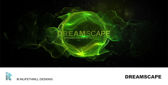 After Effects Project - VideoHive Dreamscape 152018